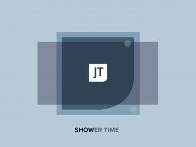 Shower Time Brochure 2017
