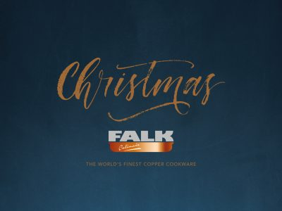 Falk Christmas Advert