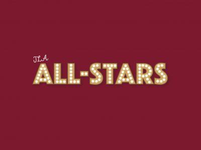 JLA All-Stars